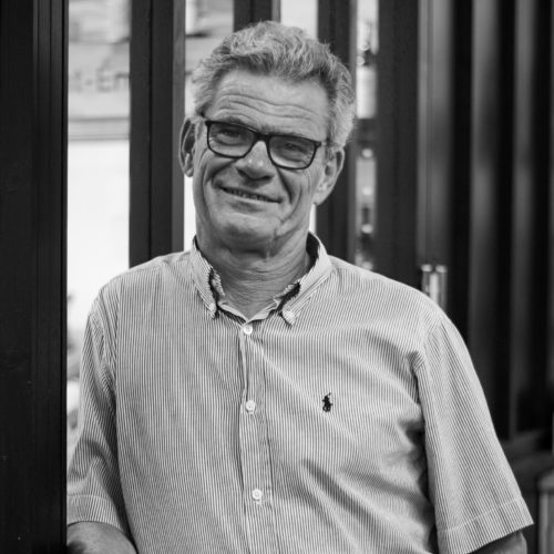 Christophe JEHANNIN